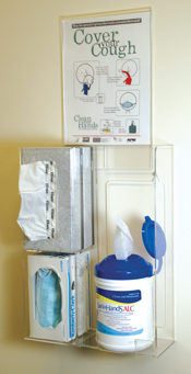 Caretek Emergency And Safety Products